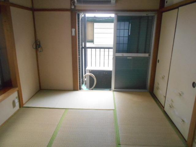 ナガシマコーポ 201号室のその他