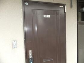 翆耀館 3FB号室のその他