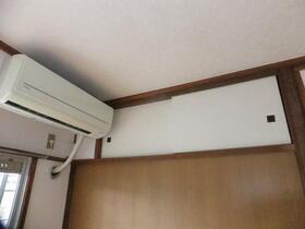 翆耀館 3FB号室の設備