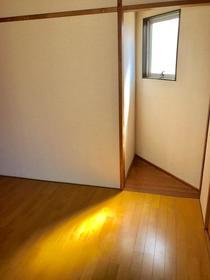 吉池ビル 301号室の居室