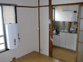 吉池ビル 301号室の設備