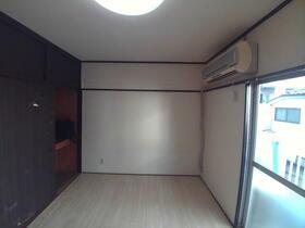 林マンション 203号室の設備