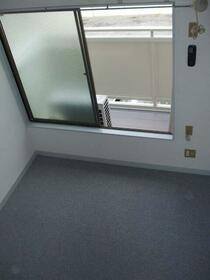 セドルハイム桜台A 205号室の設備