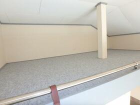 セドルハイム桜台A 205号室のその他