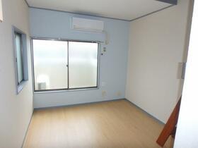 セドルハイム桜台A 205号室のリビング
