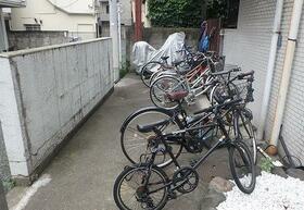 ソリッドリファイン東新宿 303号室のその他