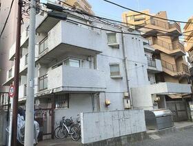 ソリッドリファイン東新宿 303号室の外観