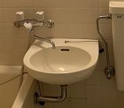 ソリッドリファイン東新宿 303号室の洗面所