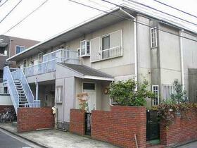 ファミール新宿外観写真