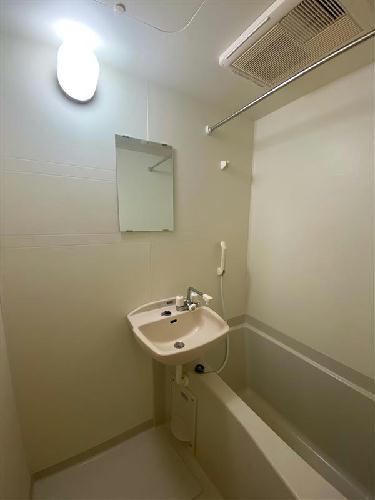 レオパレスフェア光が丘Ⅱ 304号室のキッチン