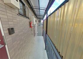 バーレルハイツ 202号室のその他