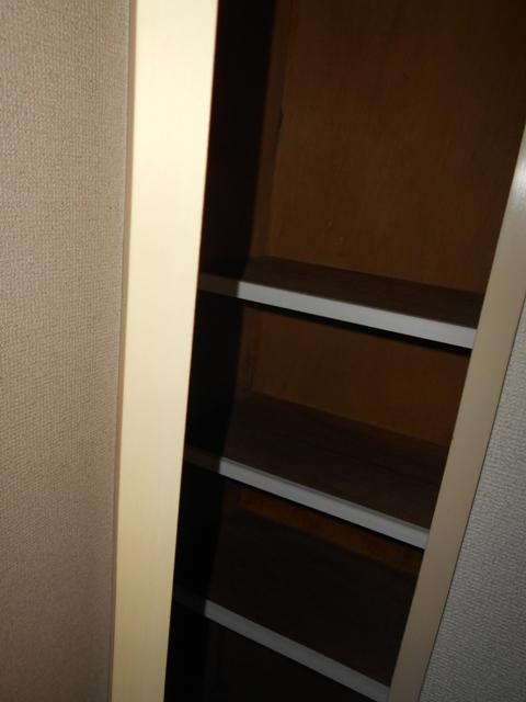 上板橋ダイカンプラザシティⅡ 209号室の玄関