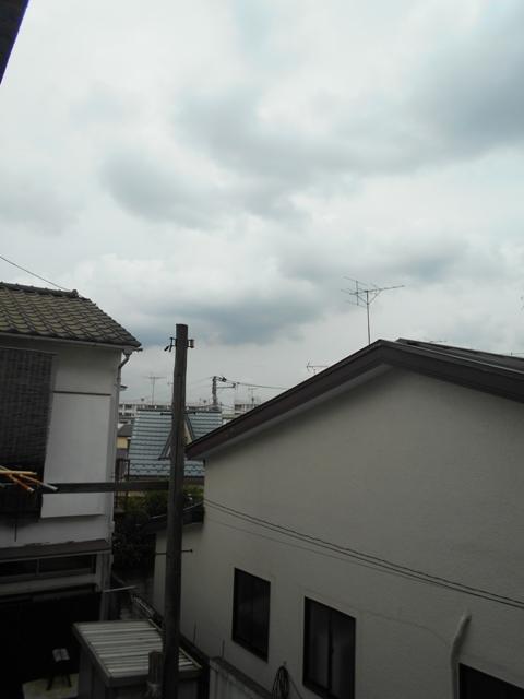 上板橋ダイカンプラザシティⅡ 209号室の景色