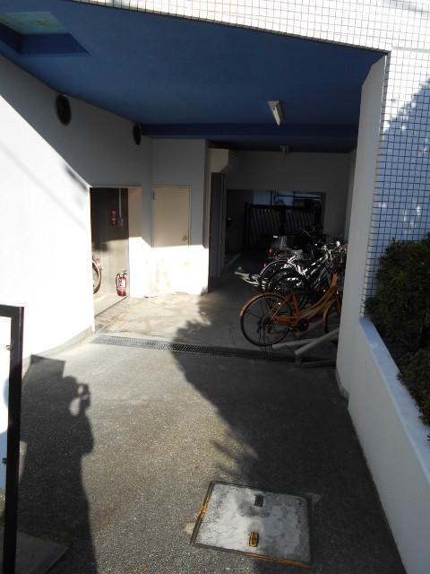 上板橋ダイカンプラザシティⅡ 209号室のその他共有