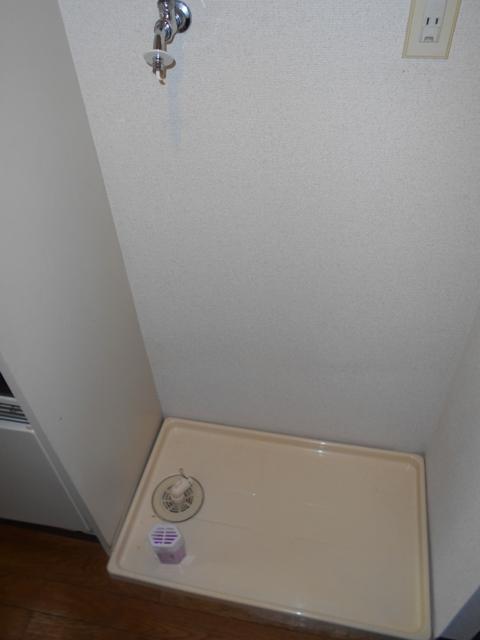 上板橋ダイカンプラザシティⅡ 209号室のその他