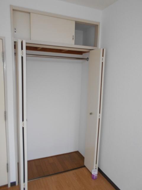 上板橋ダイカンプラザシティⅡ 209号室の収納