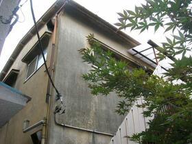 保戸田荘外観写真