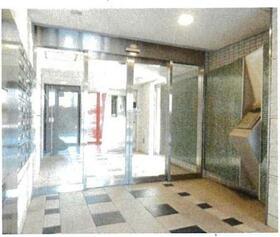 グラントゥルース桜台駅前 405号室のエントランス