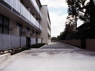 レオパレスアルファヒルズ 208号室の景色