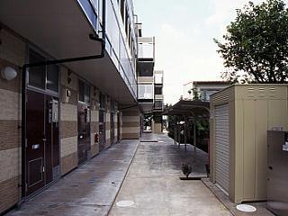 レオパレスアルファヒルズ 208号室のその他共有