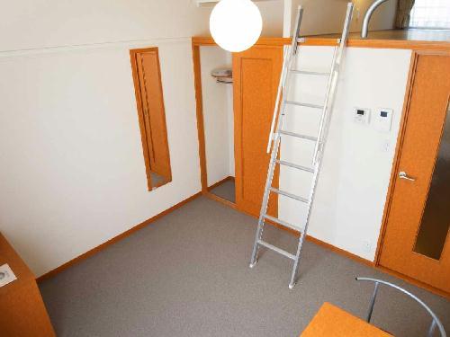レオパレスアルファヒルズ 208号室のその他