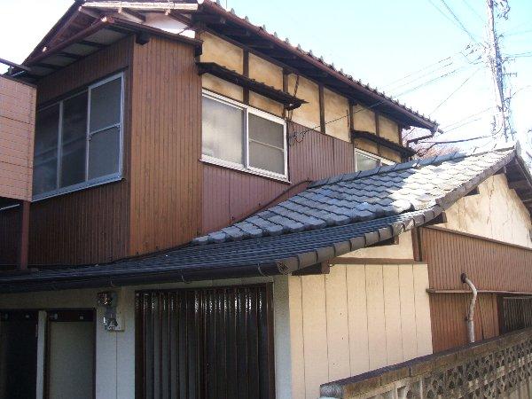 荻野荘外観写真