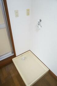 来夢ハイツ B-1号室の設備
