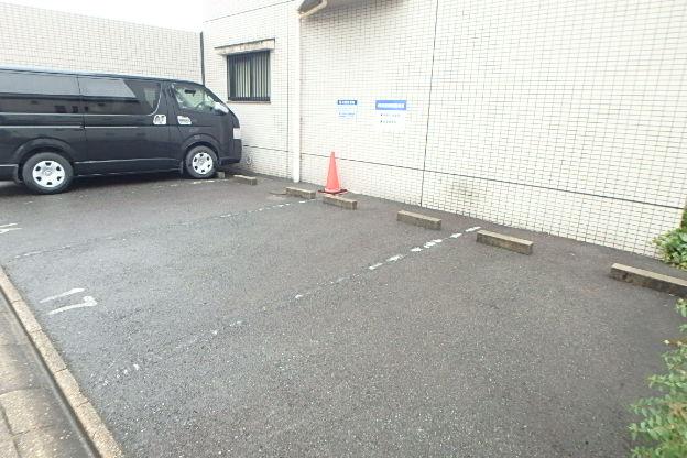 グランドール大幸Ⅰ 301号室の駐車場