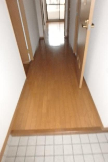 グランドール大幸Ⅰ 301号室の玄関