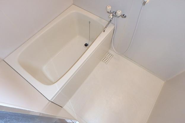 グランドール大幸Ⅰ 301号室の風呂