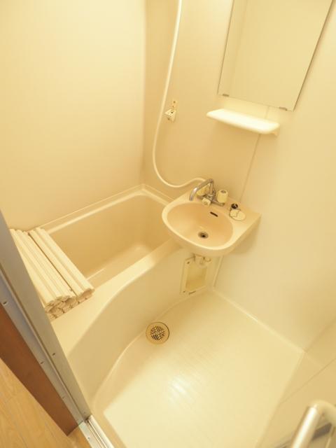 アネックス大幸 3C号室の風呂