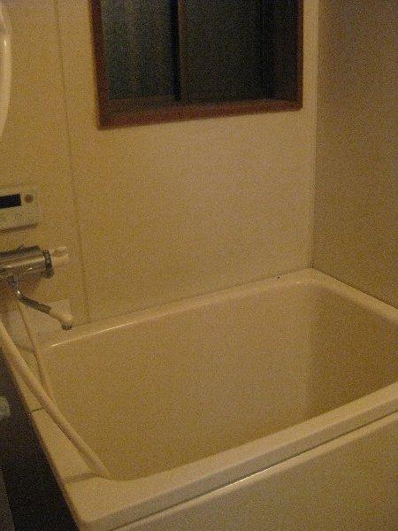 コーポオオクボ 201号室の風呂