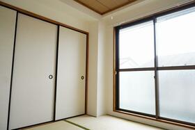 エミネンス浅野 301号室の風呂