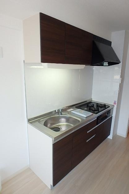 Casa de Partida 403号室のキッチン