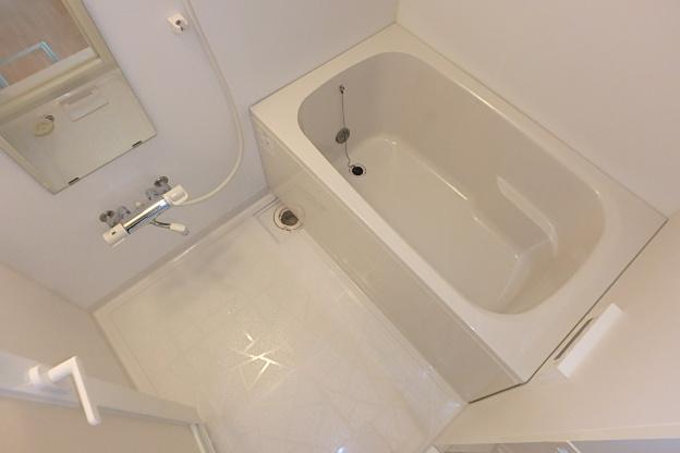 Casa de Partida 403号室の風呂