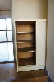 KMハイム 101号室の風呂