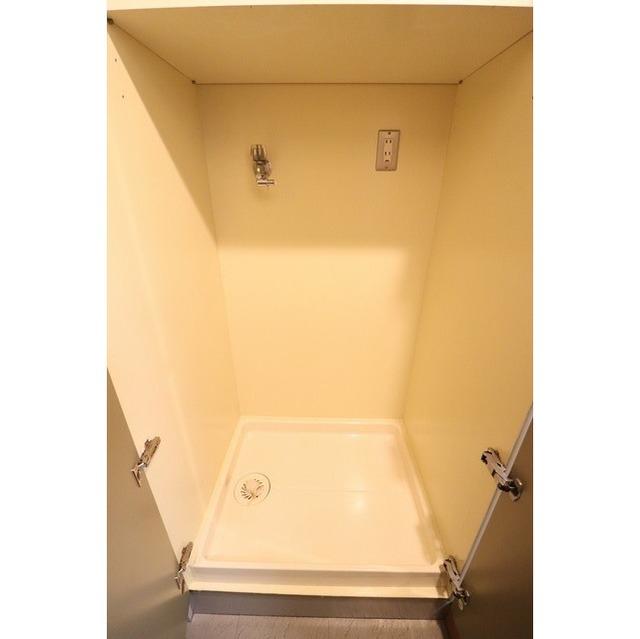 チェリーパーク 0101号室のトイレ