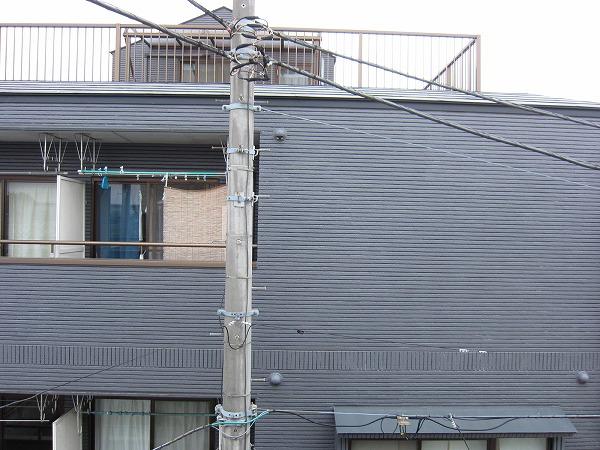 第2恩田ビル 205号室の景色