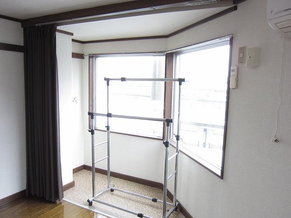第2恩田ビル 205号室の収納