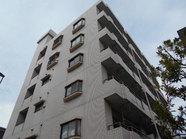 立花金子ビルの外観