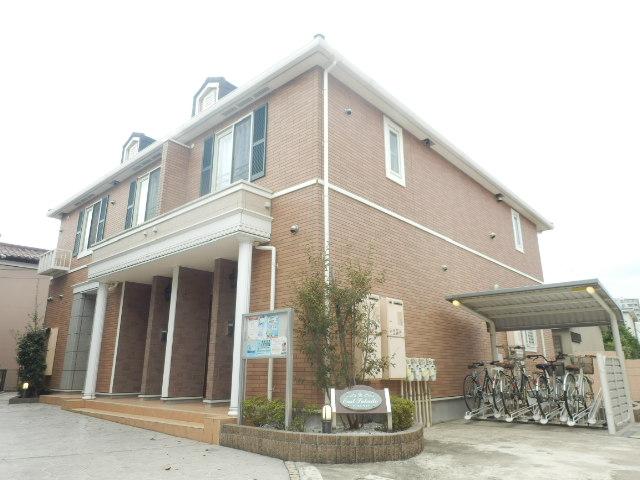East Sakado 02040号室の外観