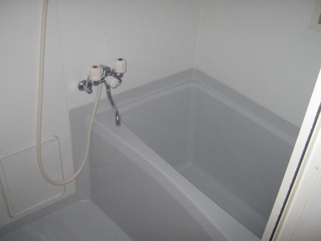 ドルフィンズコート西ヶ原 C号室の風呂