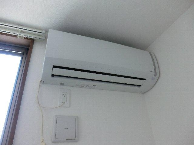 LA LUCE 111号室の設備