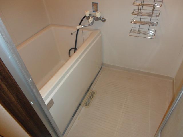 パセンテラ洛西 203号室の風呂