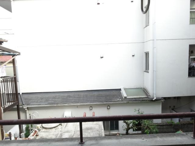ホンダマンション 302号室の景色