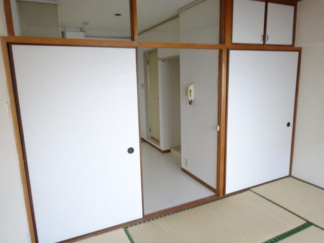ホンダマンション 302号室のその他
