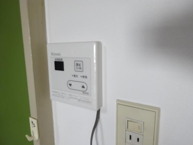 ホンダマンション 302号室の設備