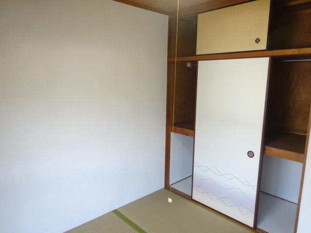 長曽ハイツⅠ 3号室のその他