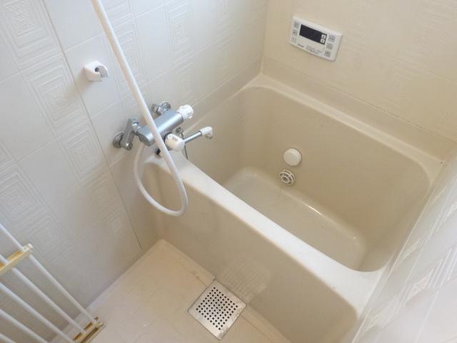 長曽ハイツⅠ 3号室の風呂