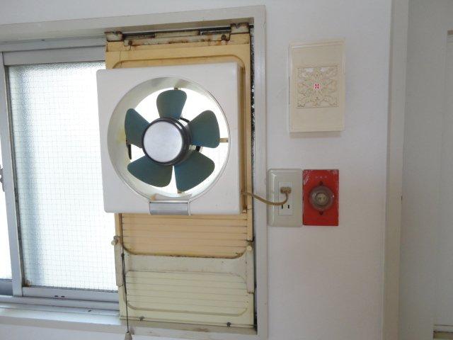 ロイヤルコーポ桂 202号室のその他